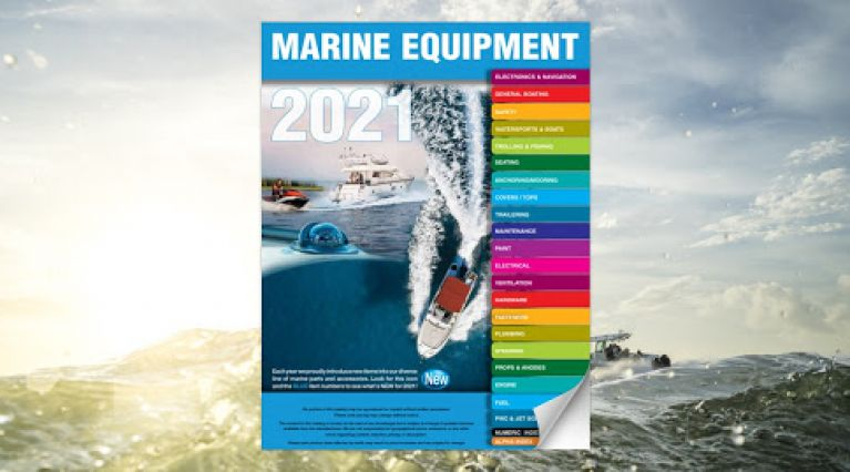 Marine Equipment Catalog 2021