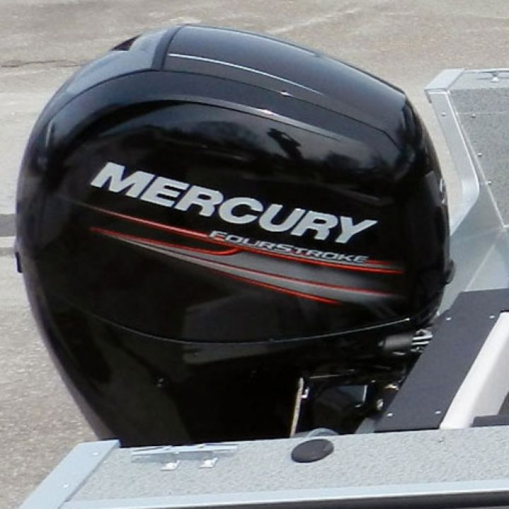 We Sell Mercury Outboards